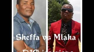 Latest Skeffa Vs Mlaka Mix 2016 -DJChizzariana