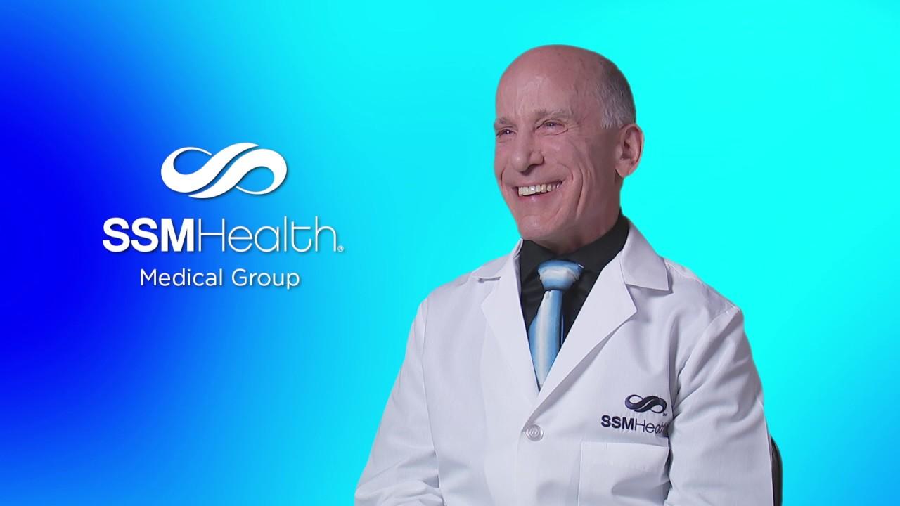 Keith Moll, MD | SSM Health