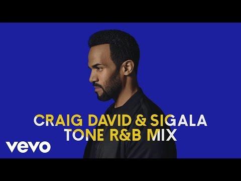 Craig David, Sigala - Ain't Giving Up (Tone R&B Mix) [Audio]
