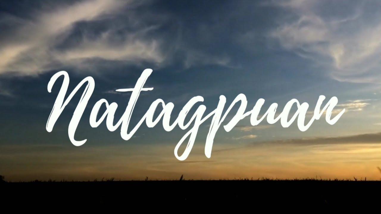 Download Natagpuan (Found) - Hope Filipino Worship (Lyrics)