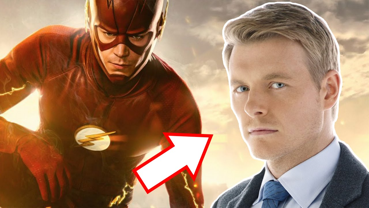 Eddie Thawne and Other Dead Characters Return? - The Flash Season 3