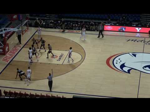 Florida International vs Youngstown State (20/11/2016)