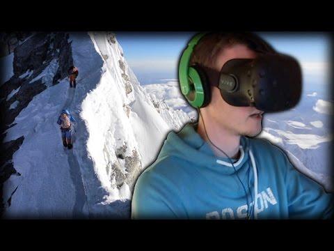 EVEREST VR - Virtual Reality / HTC VIVE