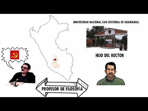 SENDERO LUMINOSO / AÑOS 80-90[Rony Campos]
