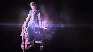 This video contains new footage of the main Rivals, Heroes and other Returning Stars. Take a closer look at the clash between Lightning and Caius, the most ...