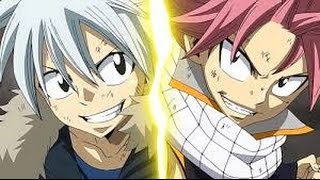 Fairy Tail X Rave Master AMV --- Riot