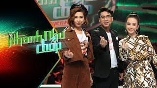 PewPew Trở Lại Phục Thù Cùng Thúy Ngân - Angela Phương Trinh | Nhanh Như Chớp | Tập 35 Full HD
