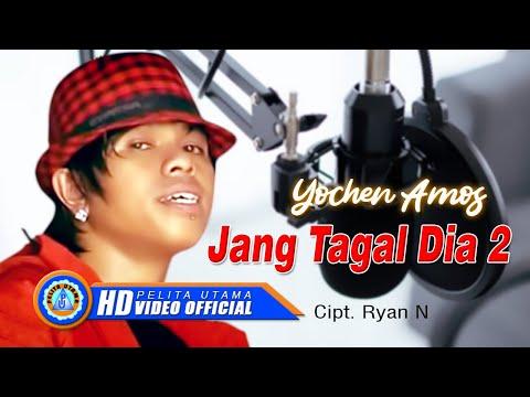 Yochen Amos - Jang Tagal Dia 2 (Official Music Video)