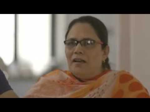 gurmeet's MOM interview 144p Video Only