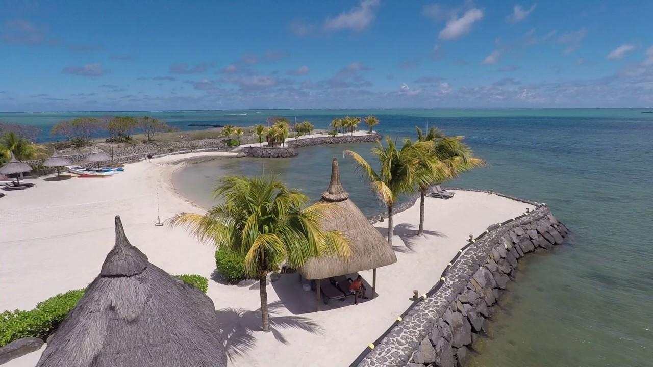 laguna beach hotel mauritius drone gopro hd youtube. Black Bedroom Furniture Sets. Home Design Ideas