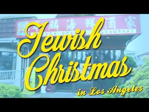 Jewish Christmas In Los Angeles