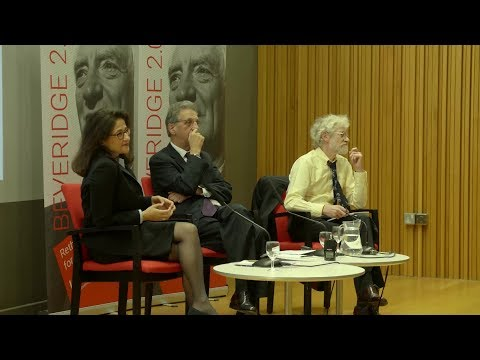 LSE Events |  The Five Giants and the Ministers who Made a Difference