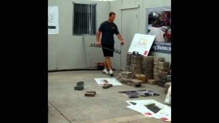 Do-It-Yourself Brick Paver Patio with Soldier Course