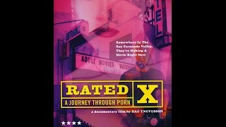 Rated X: A Journey Through Porn (Documentary 1999)