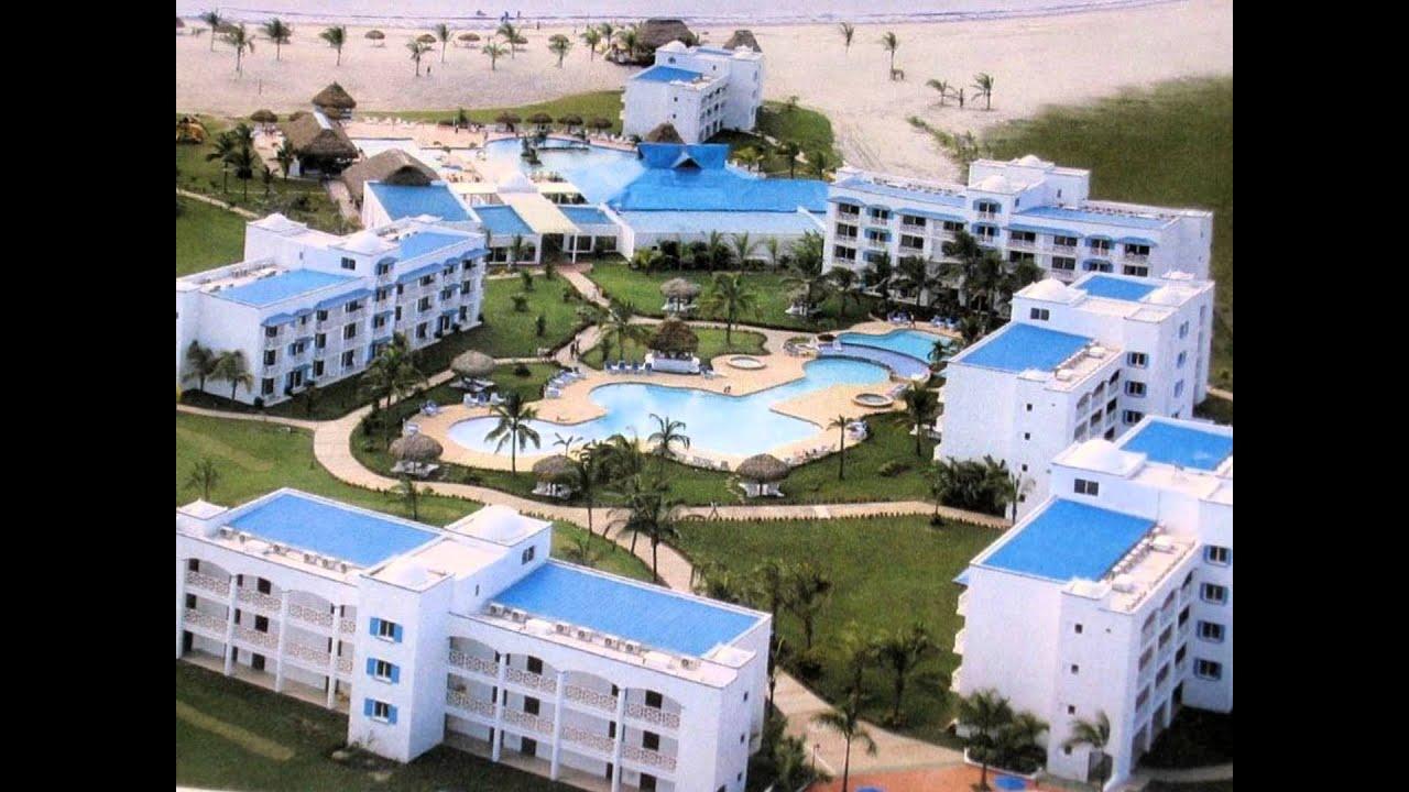 About Playa Blanca Beach Resort Hotel