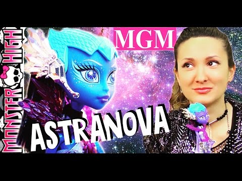 Астранова Монстр Хай (Монстер хай) Бу Йорк Astranova Monster High Boo York Floatation Station ★MGM★