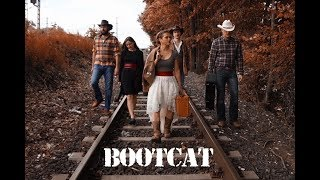 Travelin' Soldier - BOOTCAT (Dixie Chicks Cover)