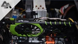 Is the Nvidia GTX 960 a 1080p Gaming Sweet Spot? | Part 2