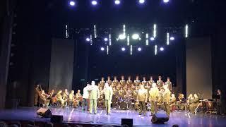 Академический ансамбль песни и пляски войск национальной гвардии Российской Федерации