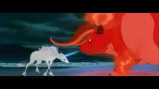 The Last Unicorn~America