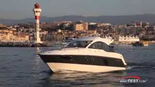 Beneteau Gran Turismo 38 Test BoatMarket Moscow(Gran Turismo 38 Boatmarket - sale of Beneteau yachts in Moscow http://www.boatmarket.ru/beneteau/19/1308/, 2014-09-19T22:09:47.000Z)
