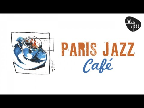 Paris Jazz Café - Swing Is Magic