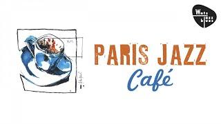 Baixar Paris Jazz Café - Swing Is Magic