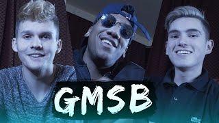 Der SONG mit KSFREAK, MEFYOU, MIGUEL PABLO | GMSB