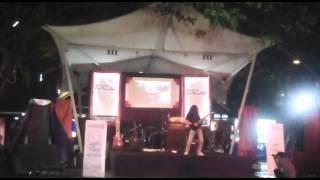 Adam Akbar Land of Guitarist Karawang 1st Anniversary