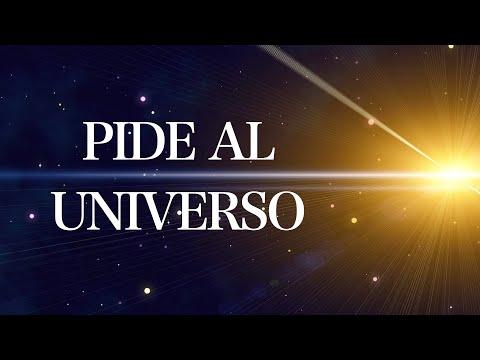 Meditación Guiada Petición al Universo