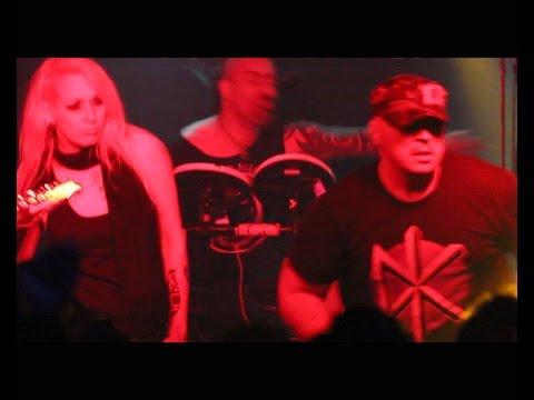 Mindless Faith (with Ego Likeness) - Shit Show (live)
