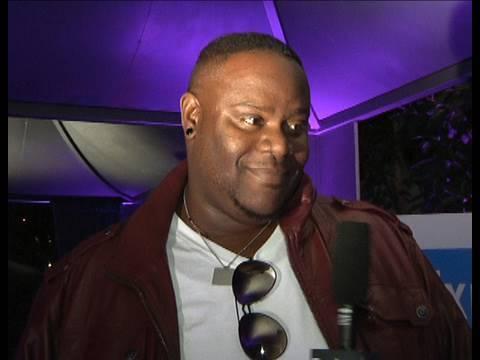Oprah Winfrey Abraham McDonald Singing Karaoke Challenge New Album Island Def Jam