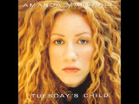 Ride  Amanda Marshall