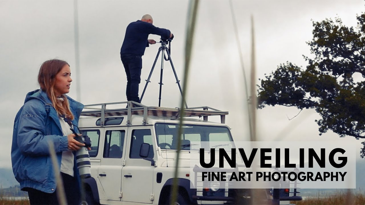 Art Photography Gallery | Private Collection