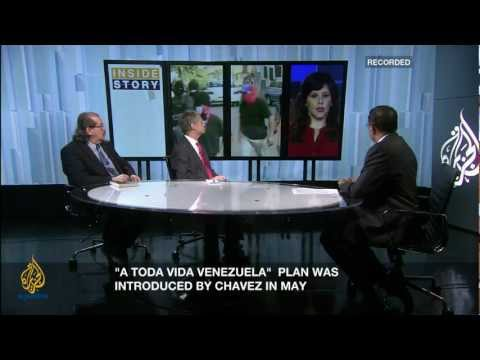 Inside Story Americas - Why is Venezuela so violent?