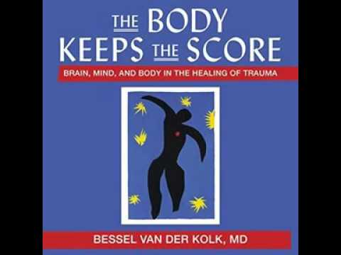 Brain, Mind, and Body in The Healing of Trauma with Bessel van der Kolk MD Mp3