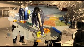 Juegos Educación Física - Puentes De Equilibrio