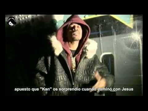 Rakim feat Kanye West, Nas y KRSOne  Classic Dj Premier Remix Subtitulada español