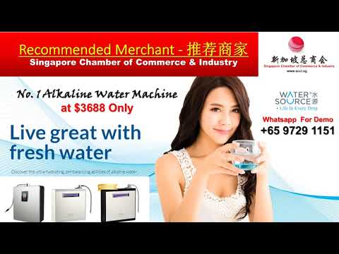 Recommended Merchants of Singapore Chamber of Commerce & Industry