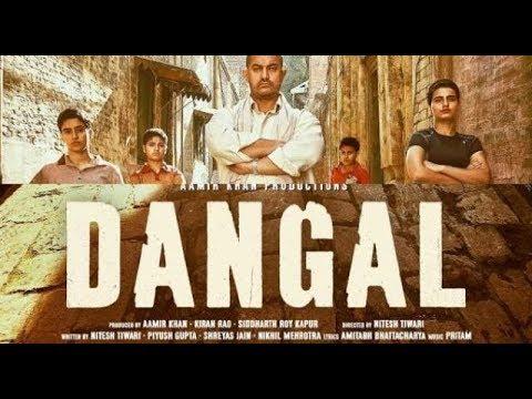 Dangal Full Movie Hd 2017 Youtube
