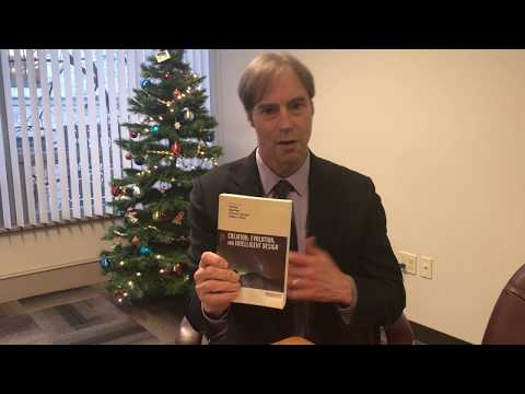 Holiday Message from Stephen Meyer