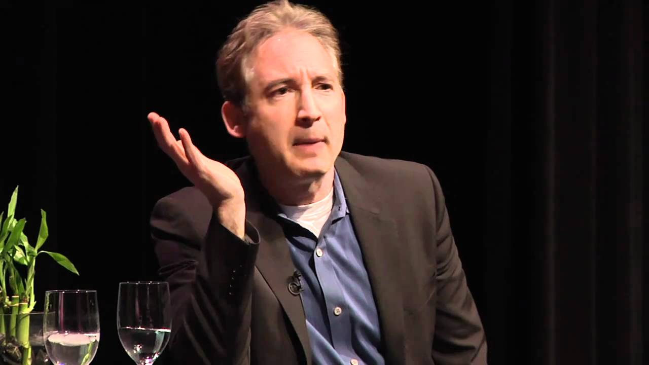 Brian Greene - The Hidden Reality