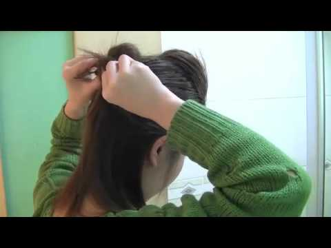 4teenvt com  4 kiểu tóc dễ thương