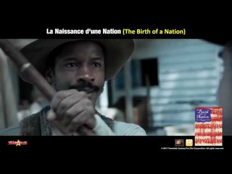 La Naissance d'une Nation (The Birth of a Nation) - streaming VF