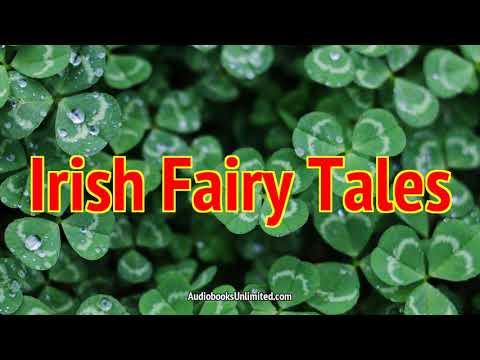 Irish Fairy Tales Audiobook
