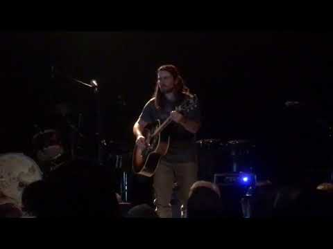 Lukas Nelson-Breakdown-Music Hall of Williamsburg
