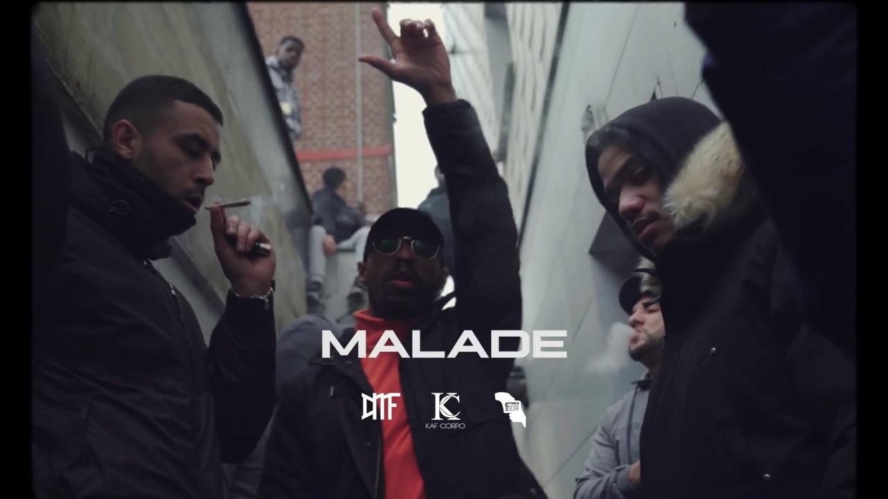 Download BFG #LaBonneMoumou n° 22 : MALADE