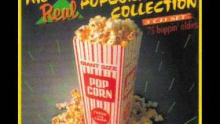 *Popcorn Oldies* - Jericho Brown - I'm watching you