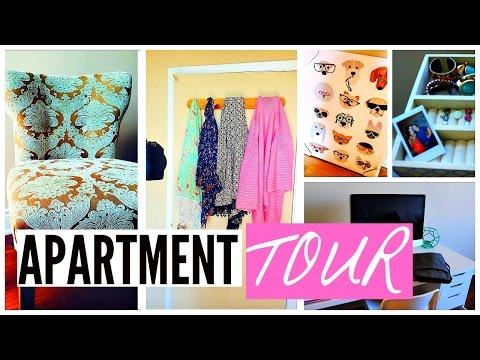 APARTMENT TOUR 2015