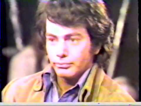 Neil Diamond on the Everly Brothers  1970